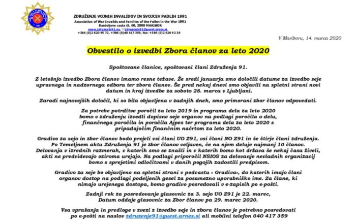 thumbnail of SPLET – ZČ – Obvestilo – Dopisni